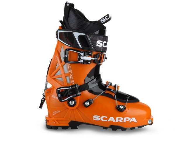 Our Selections: Salomon Guardian Atomic Tracker AT binding